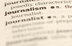 David M. Snyder P.A. - Journalism Meaning